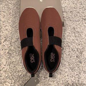Asics Tiger gel-lyte Komachi Strap sneakers 8.5